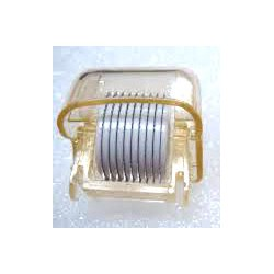 Cabezal Dermaroller 600 0.5mm