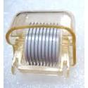 Cabezal Dermaroller 600 1.0mm